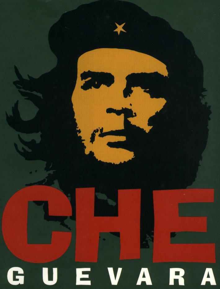 Che Guevara  Iconic Revolutionary
